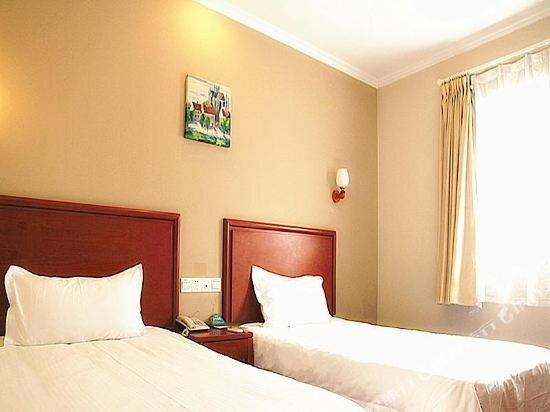 GreenTree Inn Jinan Daming Lake Hotel