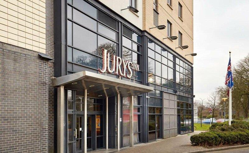 Jurys Inn Southampton