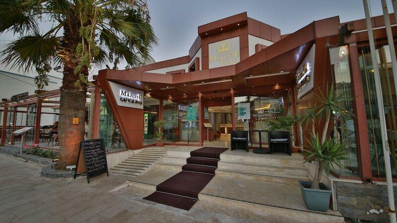 Бутик-отель Sipark