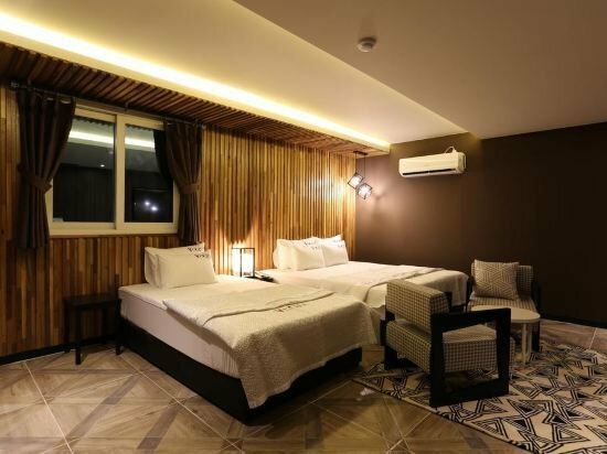 V Hotel Gimhae