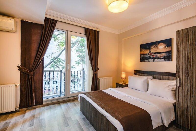 Hotel Taksimdays
