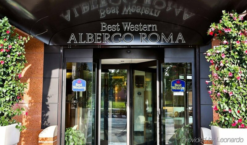 Albergo Roma, Bw Signature Collection by Best Western