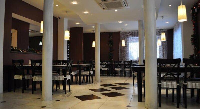 Mstinskie Gorki Hotel
