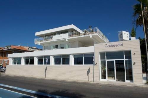 Hotel Ristorante Centosedici