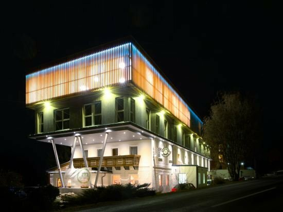 Seminar Hotel Linz AlpenBlick Kurt Raml
