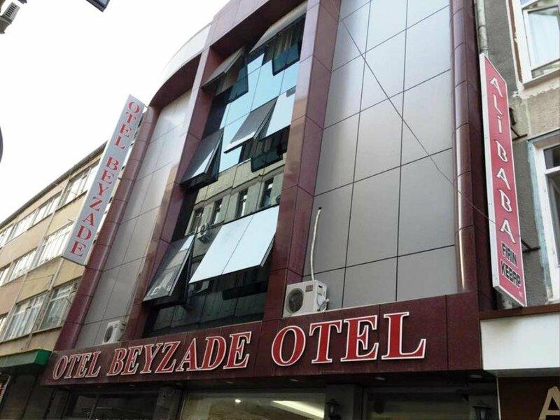 Beyzade Otel Konya