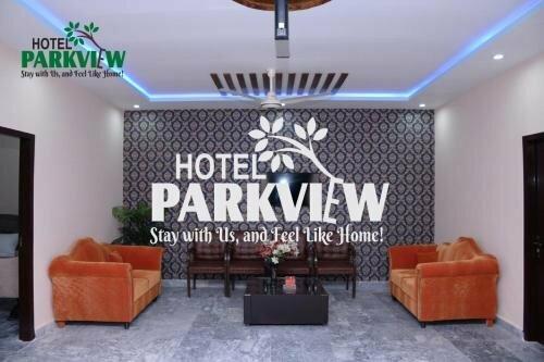 Park Hotel Lahore