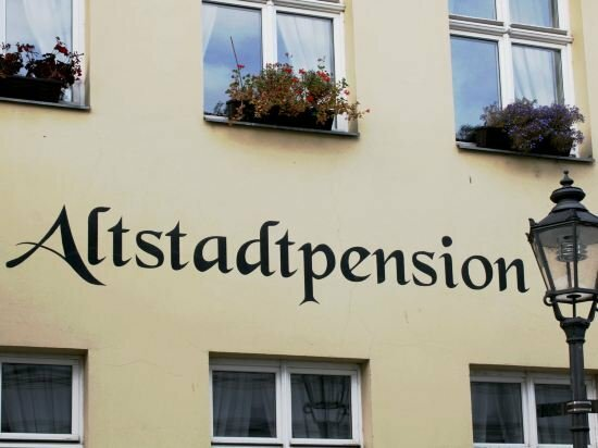 Altstadtpension Brandenburg