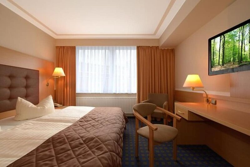 Hotel Sachsentor Hamburg Bergedorf