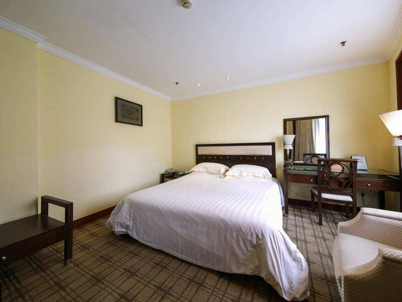 Fanyang Hotel Shanghai