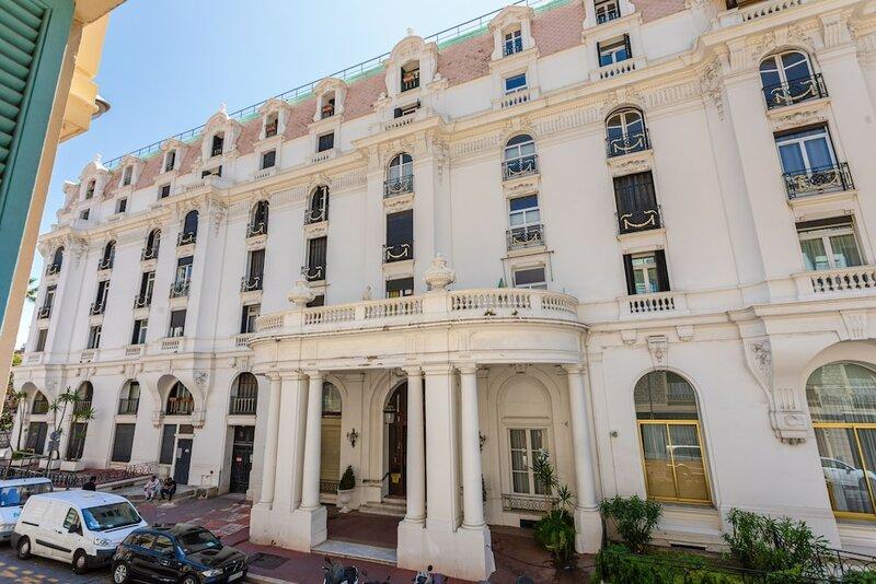 Hôtel Lido Nice
