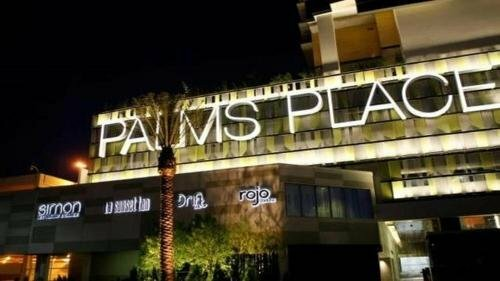 StripViewSuites at Palms Place