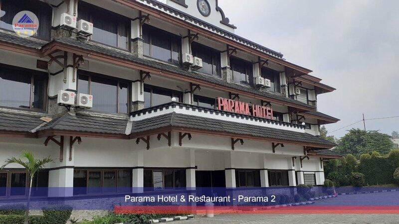 Parama Hotel Puncak