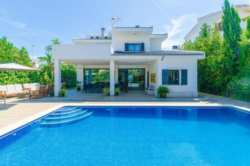 Villa Diagonal