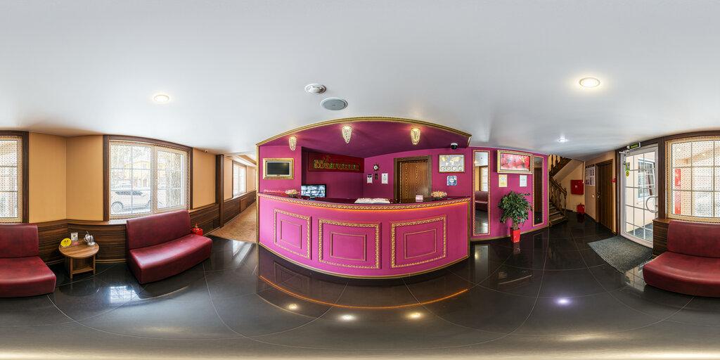 hotel — Malinki hotel — Korolev, photo 2