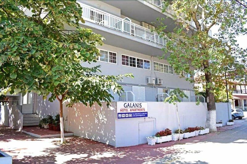 Galanis Hotel
