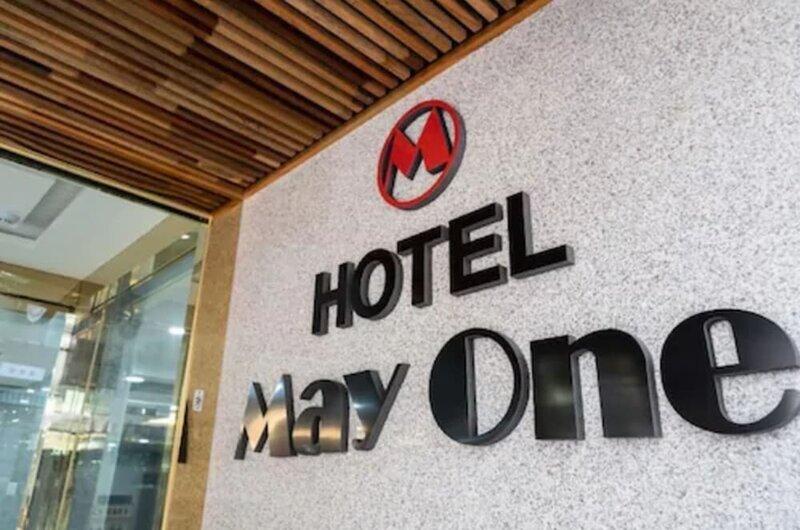 Rainbow Hotel Myeongdong
