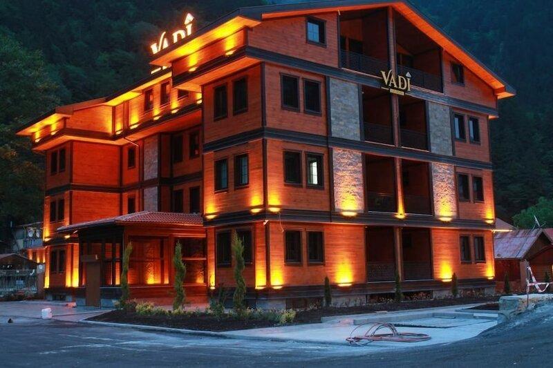 Vadi Uzungol Otel