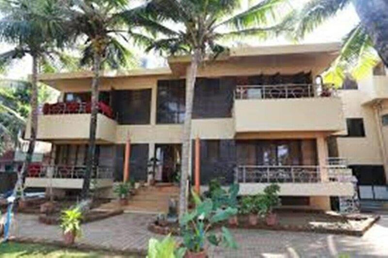 Hari Om Gokarna Hotel