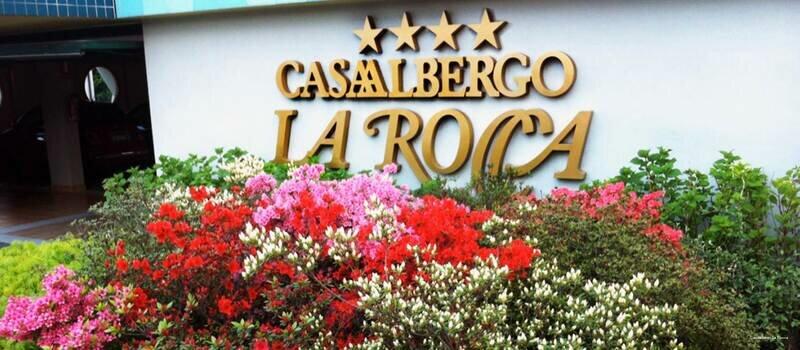 Casaalbergo La Rocca