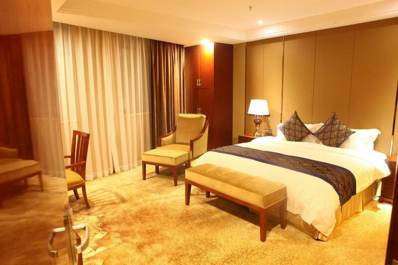 Best Western Plus Fortune Hotel Foshan