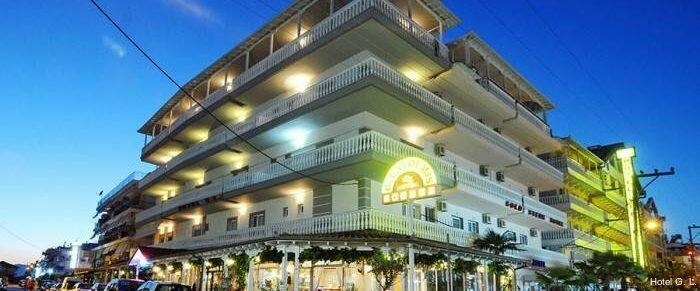 Hotel G. L.