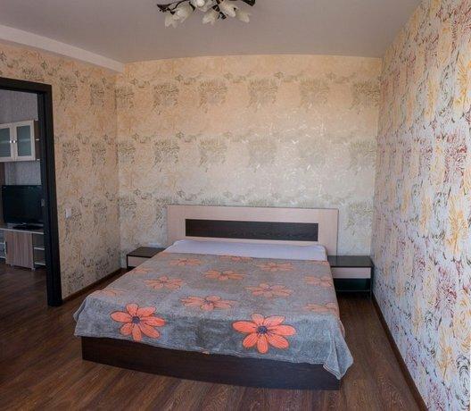 Апартаменты центр Красноярска