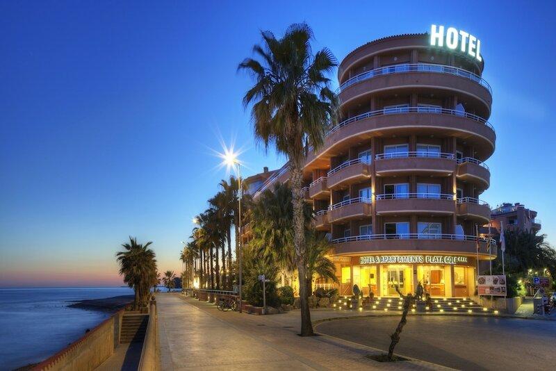 Апарт-отель Sunway Playa Golf & SPA