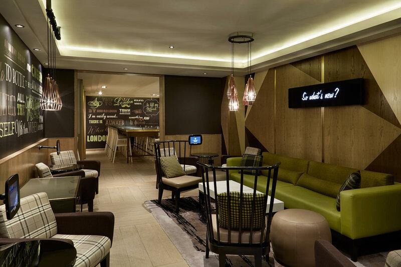 Hub by Premier Inn London Covent Garden