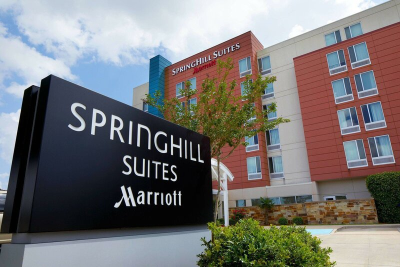SpringHill Suites by Marriott Houston NASA/Webster