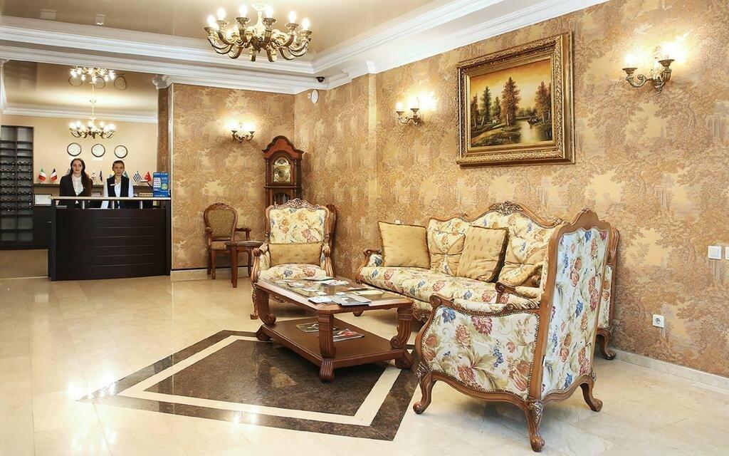 гостиница — Каласи — Тбилиси, фото №2
