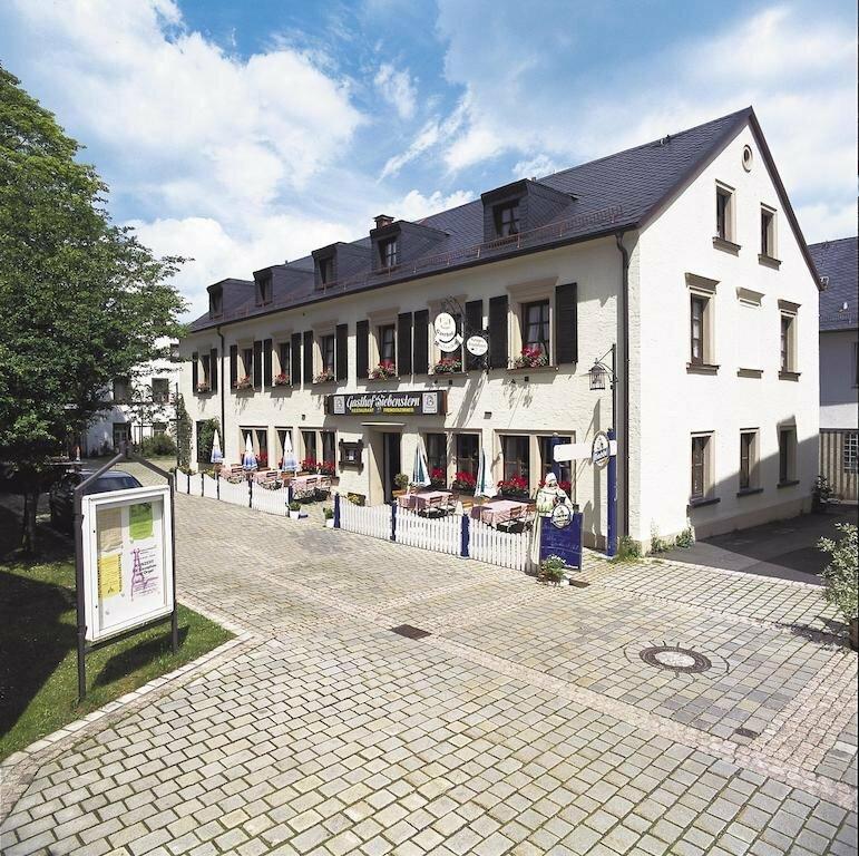Hotel Siebenstern