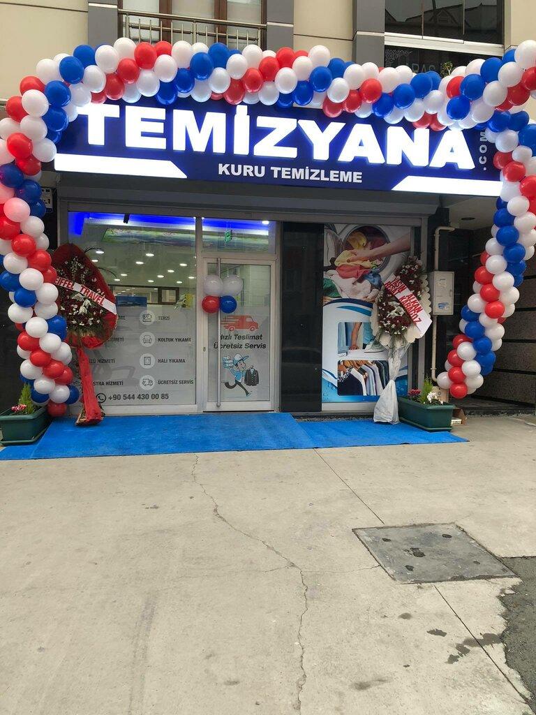 dry-cleaning — Temizyana laundry Dry Clean — Eyupsultan, photo 1