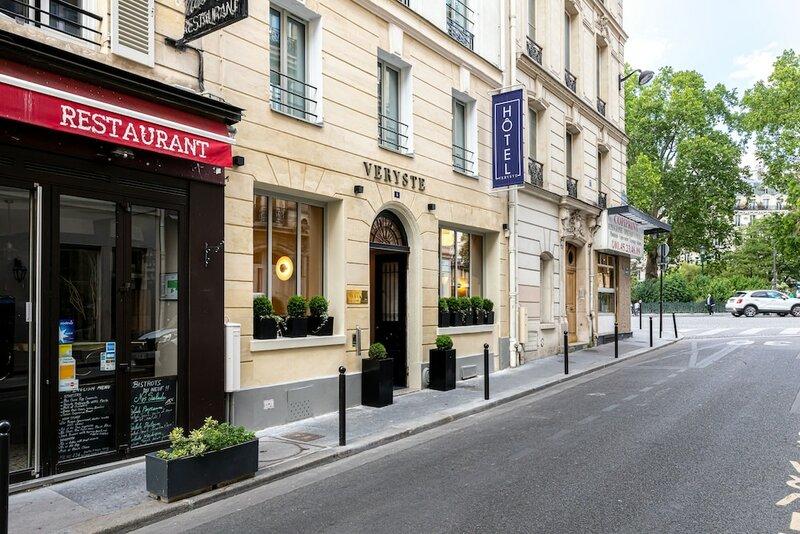 Hôtel Veryste