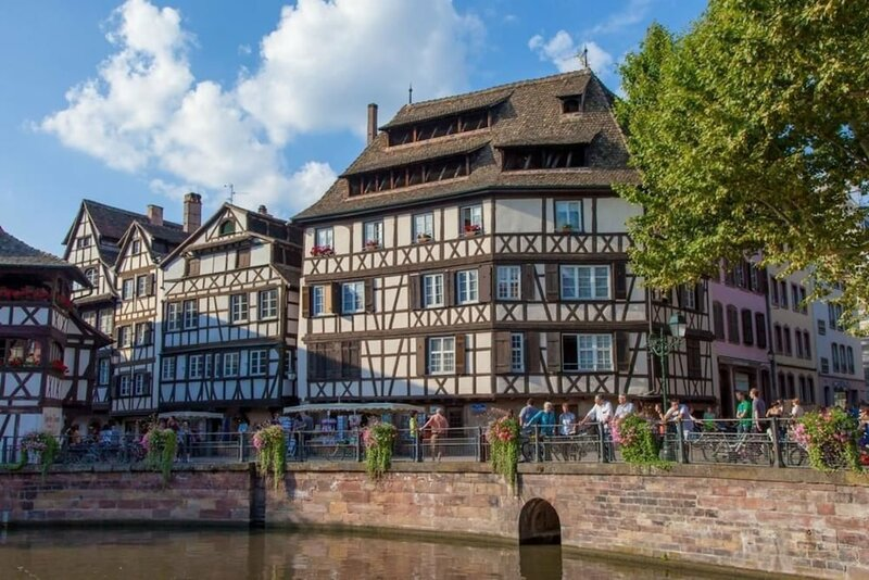 Hotel & SPA Le Bouclier D'Or
