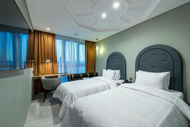 Hotel The Designers Dongdaemun 2