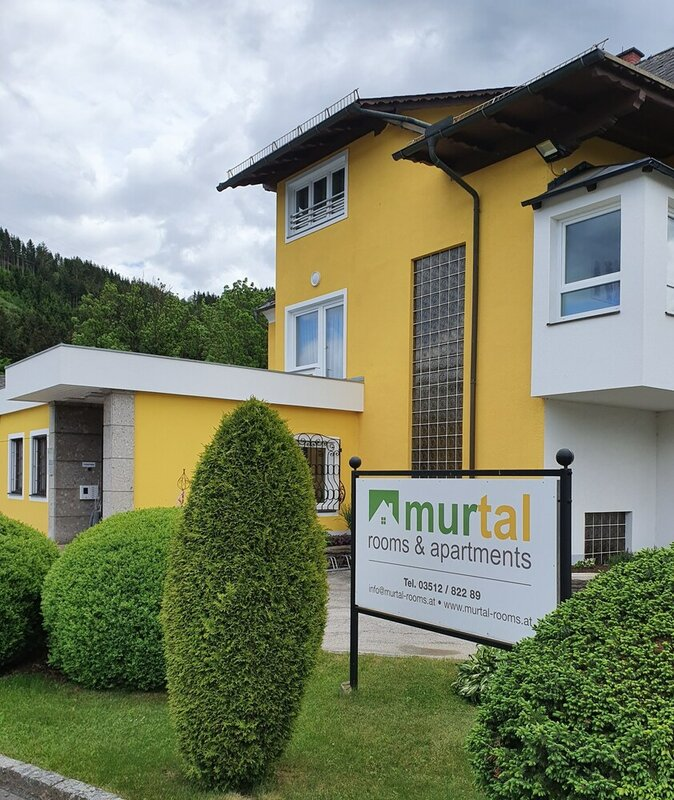 Km Hotel Murtal