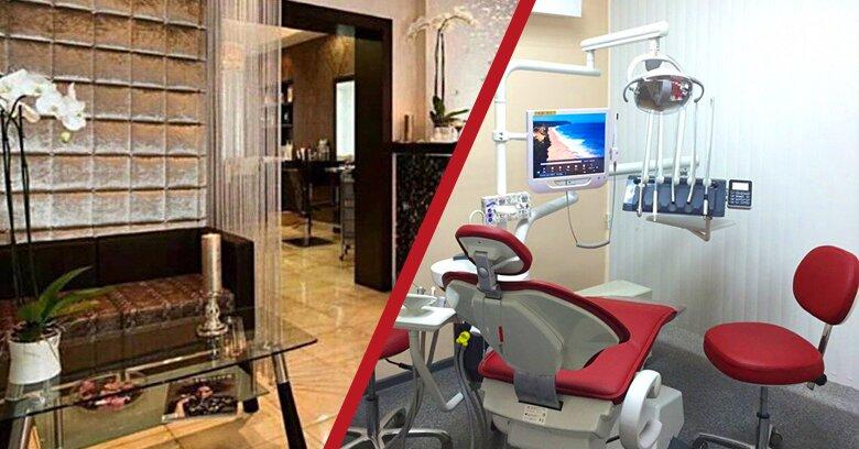 стоматологическая клиника — АБ-Клиника — Москва, фото №1