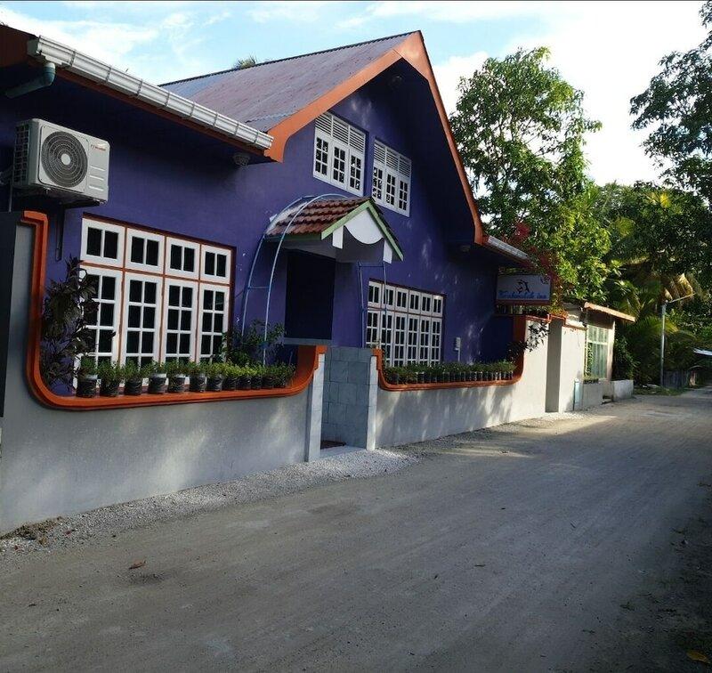 Fuvahmulah Inn