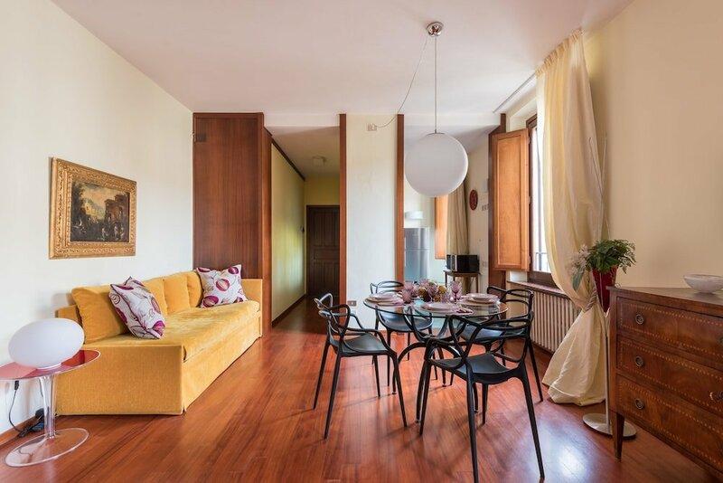 Design Apartments Florence - Annunziata