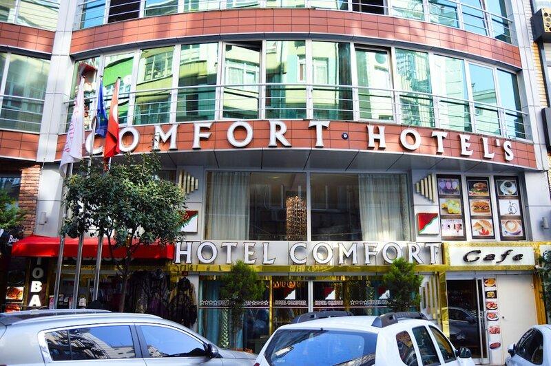 Comfort Hotel Aksaray