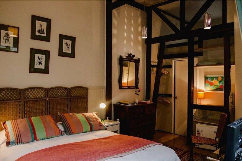 Hotel Patio Yungay