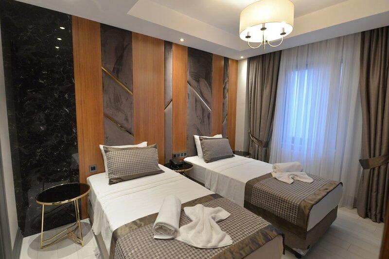 Santra Hotel