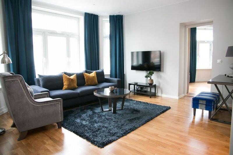 Frogner House Apartments - Gabelsgate 3