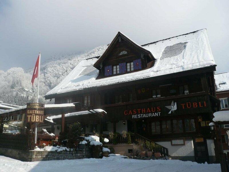 Gasthaus Tübli Gersau