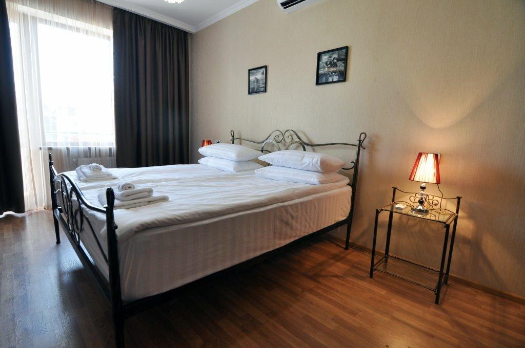 гостиница — Отель Gelens — Тбилиси, фото №2