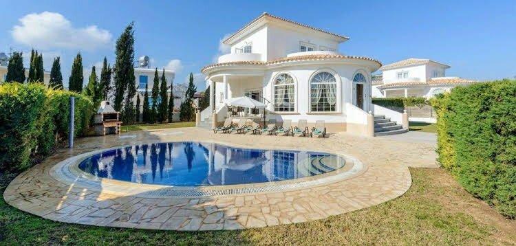 Oceanview Luxury Villa 036