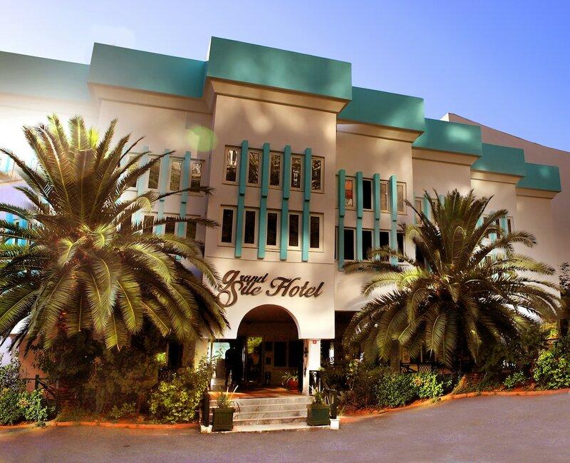Grand Sile Hotel