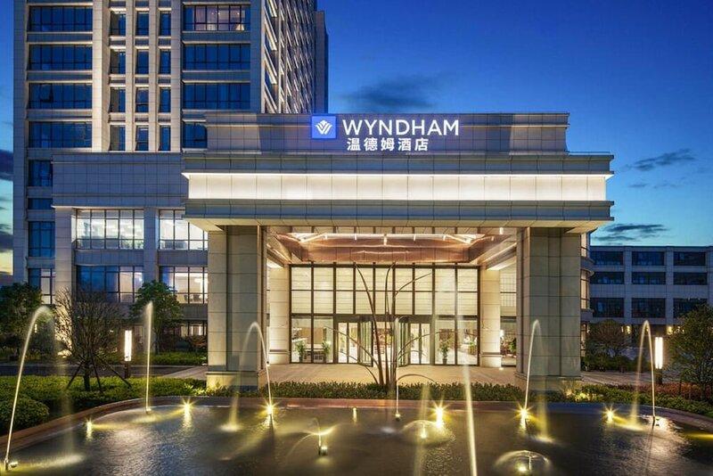 Wyndham Shanghai Pudong