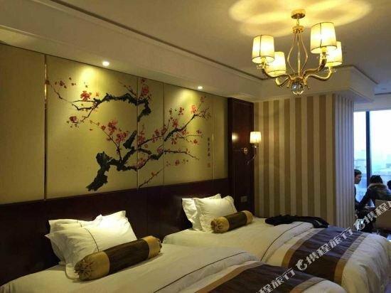 Shangyu Lijing Hotel